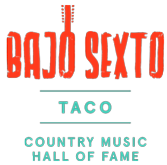 Bajo Sexto Taco Logo